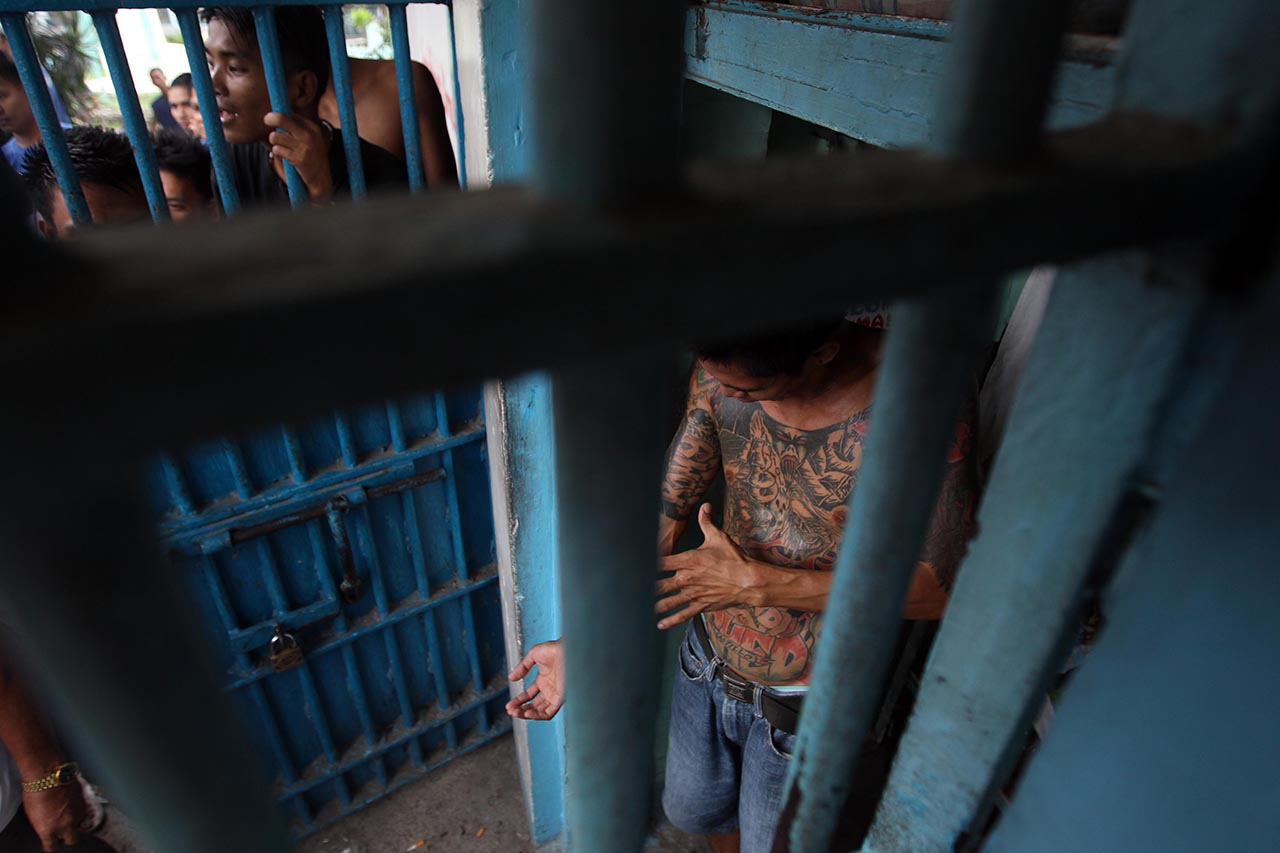 prison ineffectiveness The cruel ineffectiveness of sentencing drug dealers to death by trevor burrus sandiford is currently in prison in indonesia, awaiting death by firing squad.