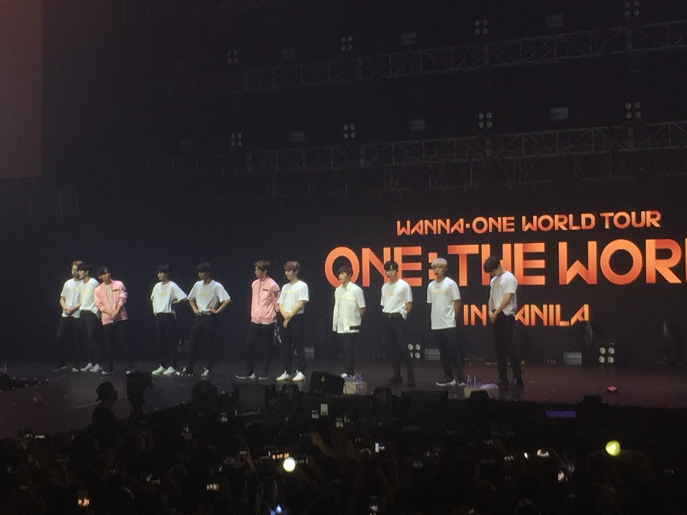 FOR THE WANNABLES. Photo by Jam Aguilus/Rappler
