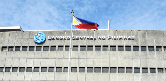 BSP Likely To Maintain Interest Rates