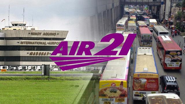 MNL | Manila-Ninoy Aquino International Airport - Page 1866
