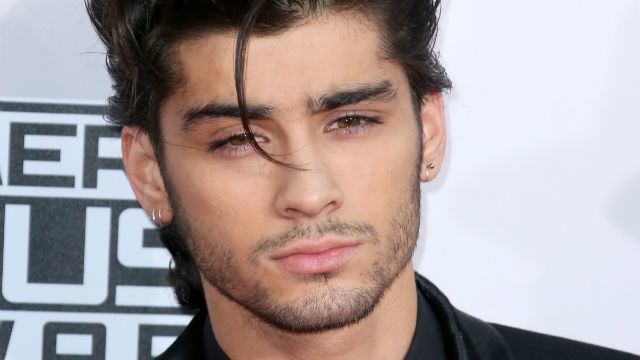 FEEL BETTER, ZAYN. Simon Jones, a spokesperson for the band, says that Zayn signed off from the tour because of stress