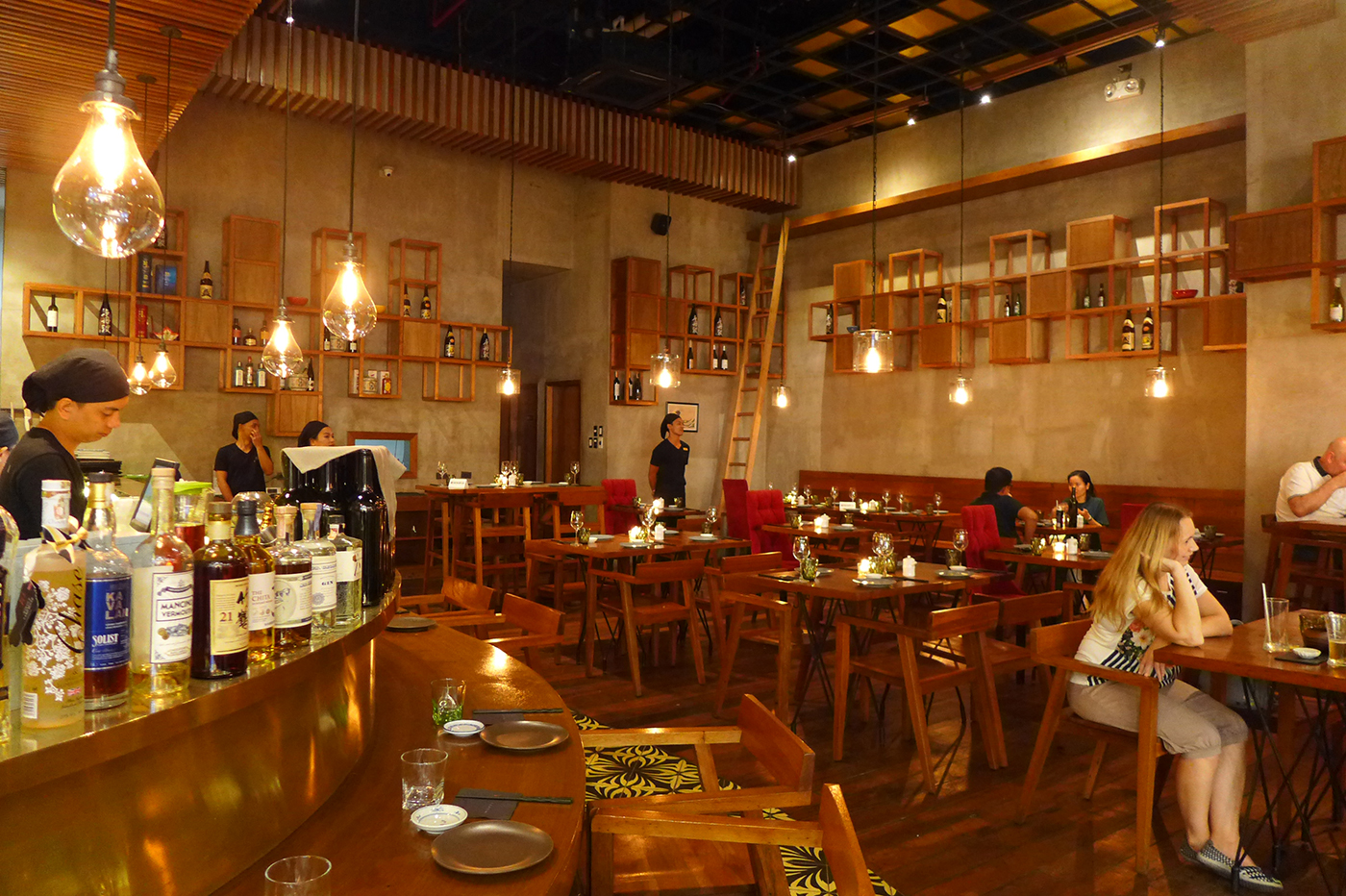 Japanese Peruvian Resto Nikkei Is On A Mission