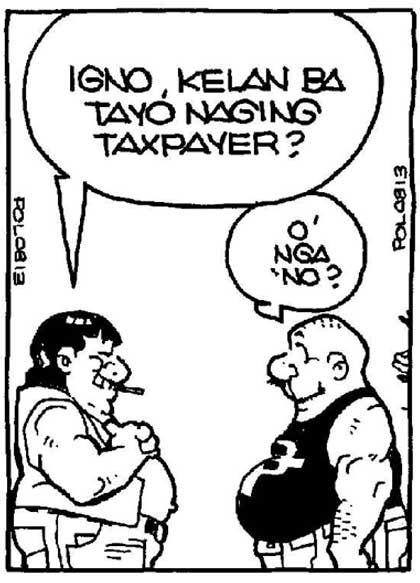 PugadBaboy: Fight Pork with Pork