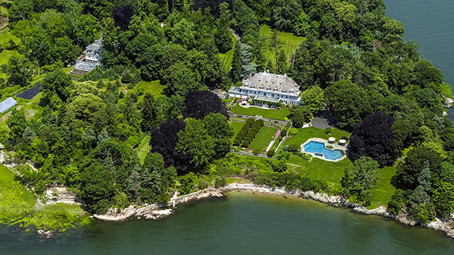 Beachfront Dream Home Is Most Expensive Property Sold In Us