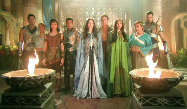Watch First Encantadia 2016 Trailer Released