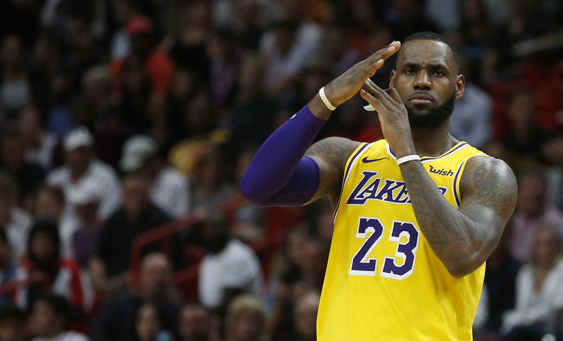 LeBron joins MLB stars in ripping Astros as cheats
