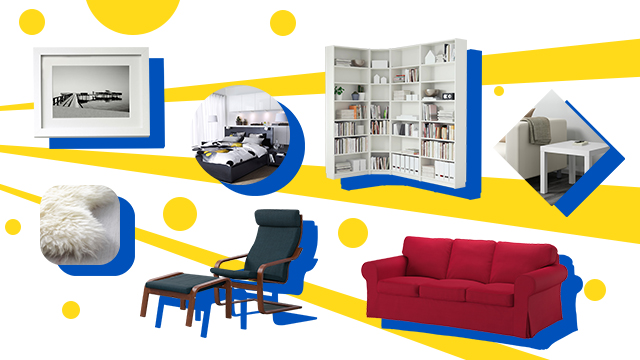 7 iconic IKEA pieces you'll finally be able to get in the