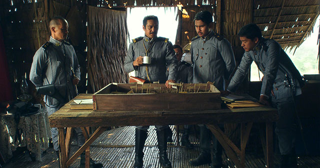 the impact of the brave general antonio luna Learn about antonio luna journalist, pharmacist, and hot-headed general, antonio luna was a complex man who was, unfortunately luna's impact on the war.