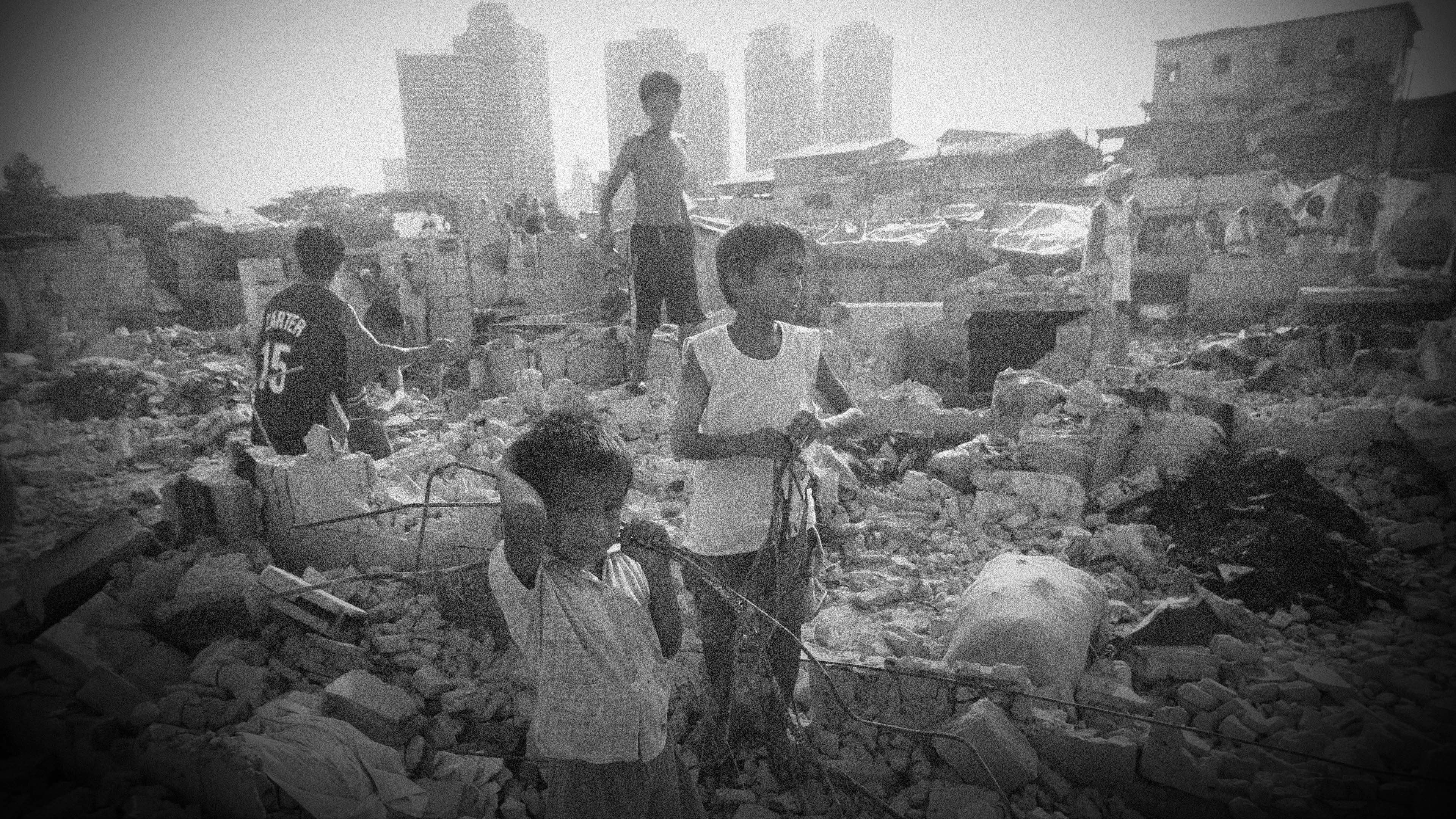 philippine problems You might be wondering despite having a bunch of talented filipinos, it seems like many of our countrymen are still suffering from poverty it's sad to hear that we have skills and.