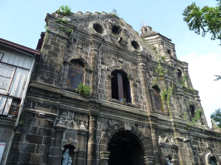 8 Beautiful Metro Manila Churches For Visita Iglesia
