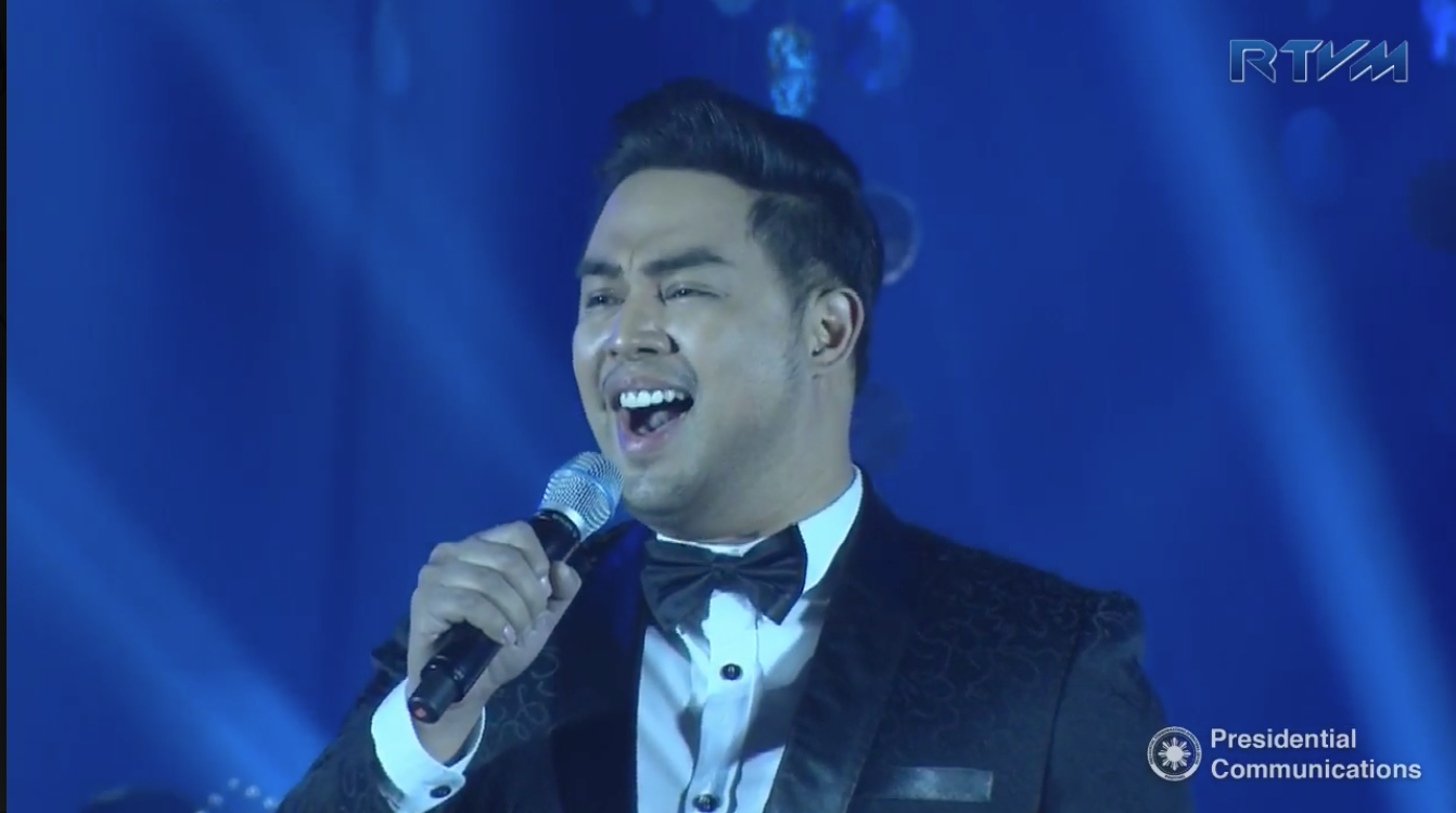 WATCH: Who were the artists who performed at the ASEAN gala dinner?