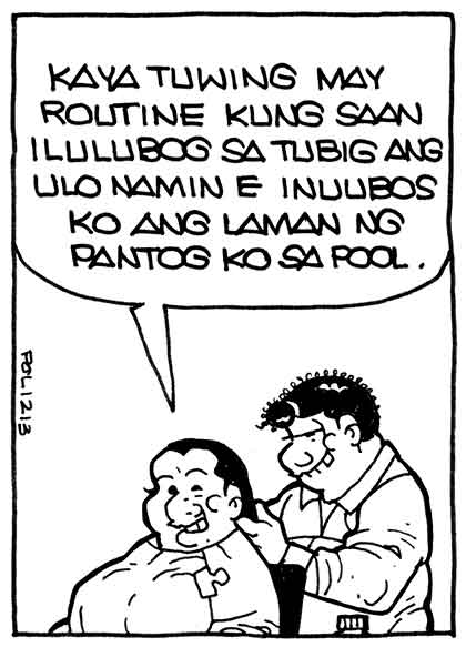 PugadBaboy: The best workout punchline 3