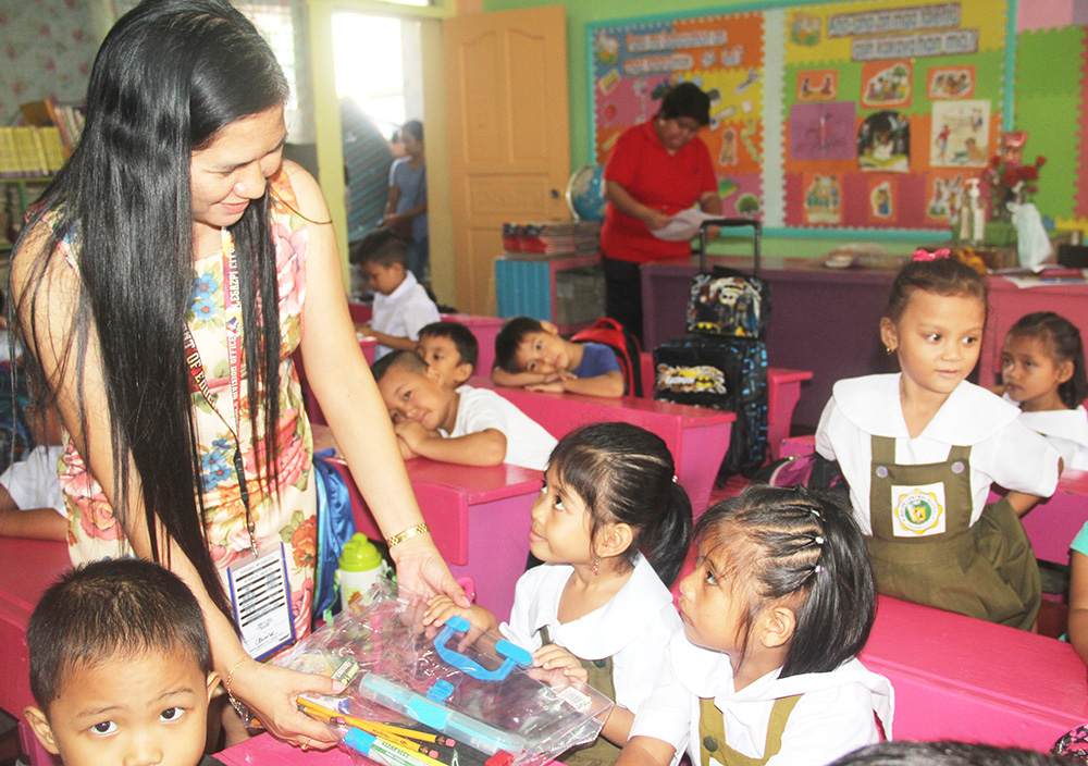 Kindergarten For 5 Year Olds DepEd Says Rule Applies To