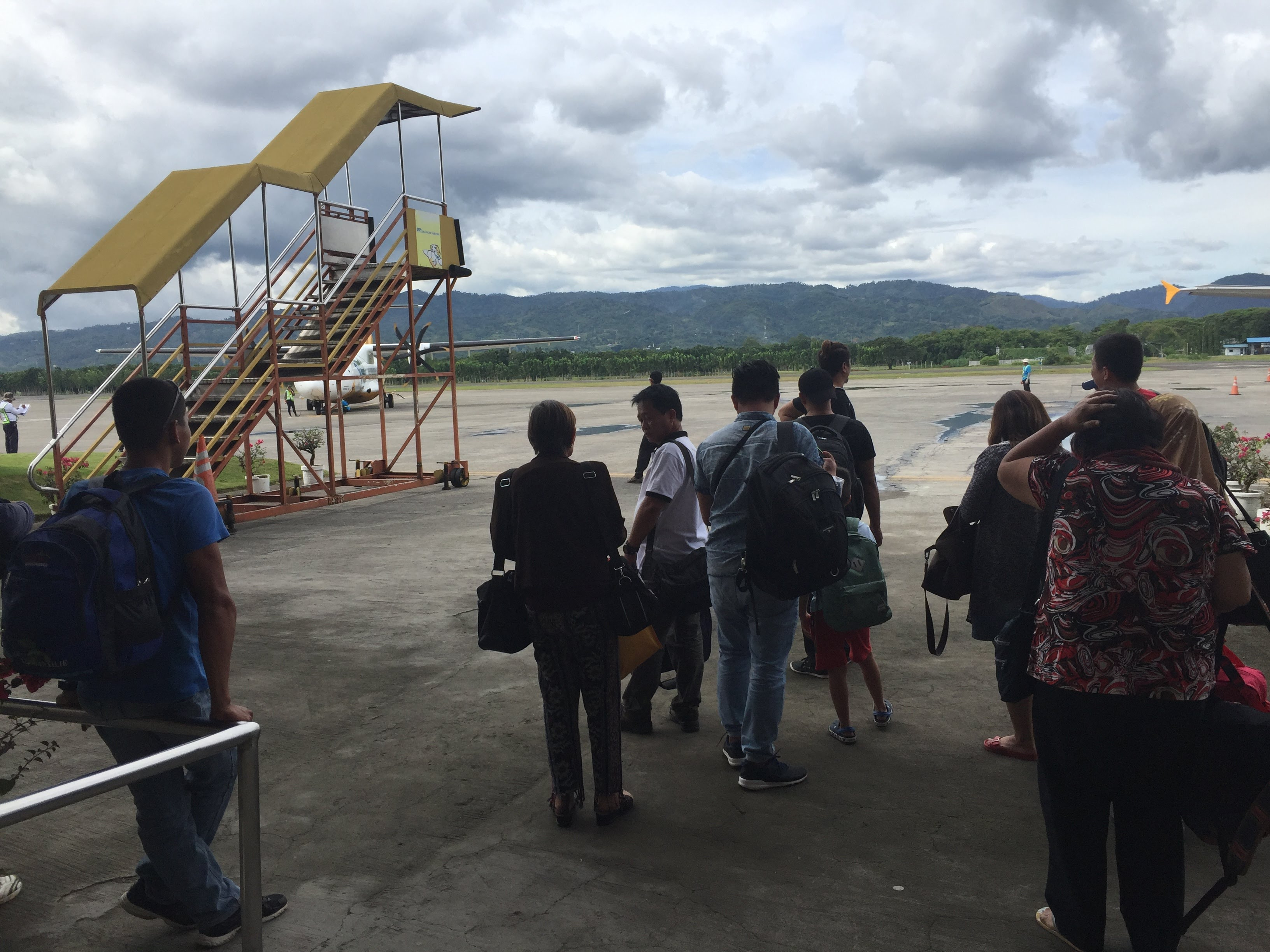 Zamboanga's airport to be transferred in 4-5 years