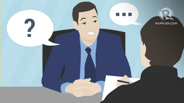 Your 10 Common Job Interview Questions Answered