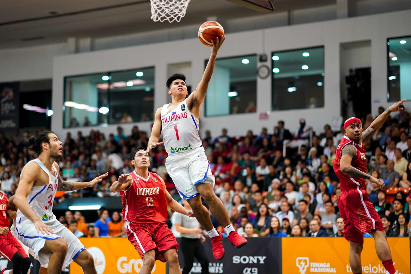 gilas vs indonesia basketball sea games august 26 2017 008 - Asian Games Gilas