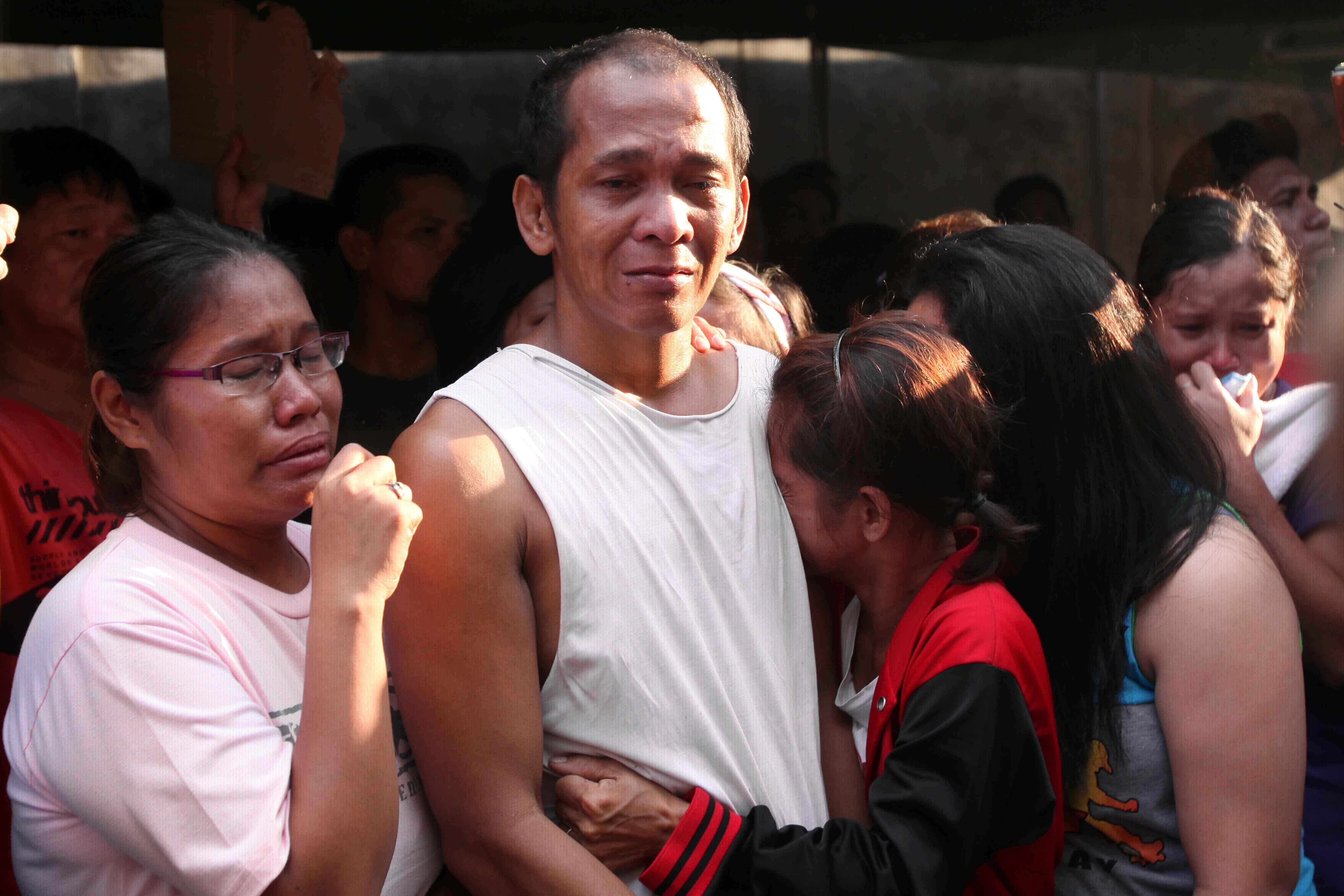 Philippines Valenzuela Fire Valenzuela Fire Death Toll