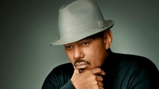 R&B LEGEND. Singer James Ingram's songs have been some of the most performed by many singers. Photo from Facebook/James Ingram
