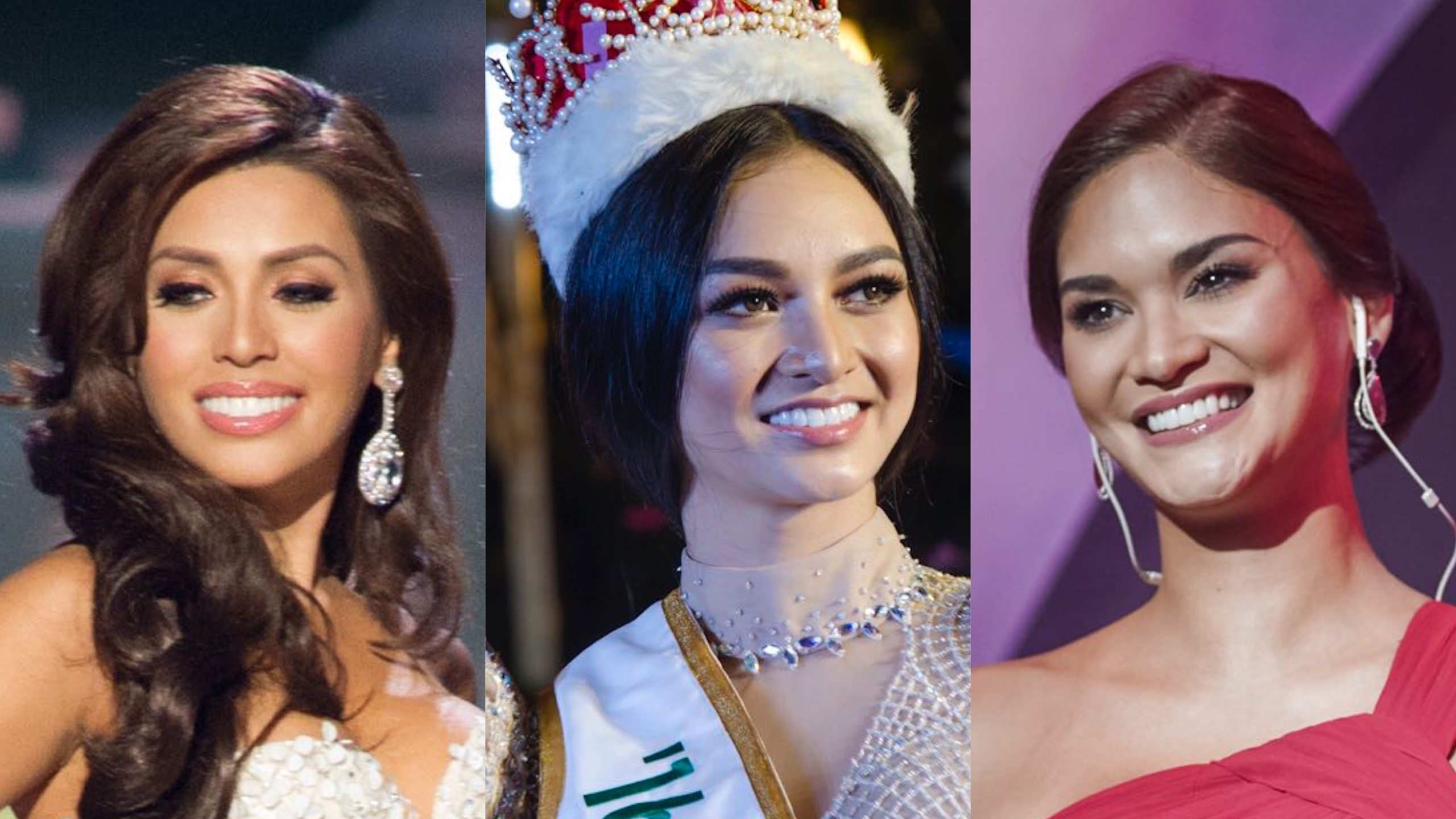 Winning a beauty pageant: does age matter?