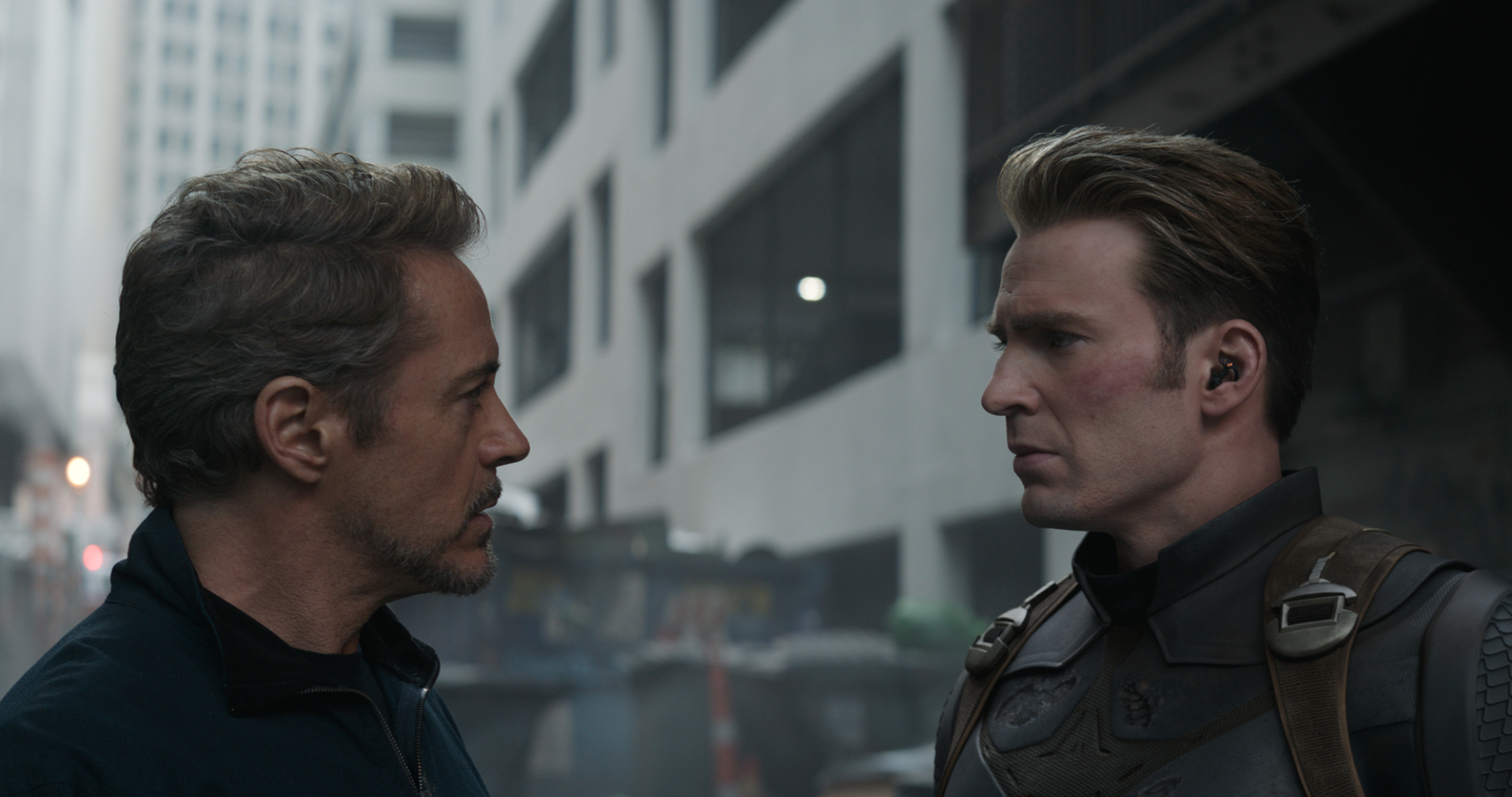 RECORD BREAKING. 'Endgame' dislodges 'Titanic' to be the 2nd highest-grossing movie of all time. Still courtesy of Marvel Studios
