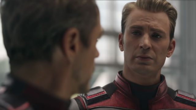 BREAKING RECORDS. 'Avengers: Endgame' rakes in $169 million on its first day of showing in Asia, Australia, and selected European countries. Screenshot from YouTube/Marvel Entertainment