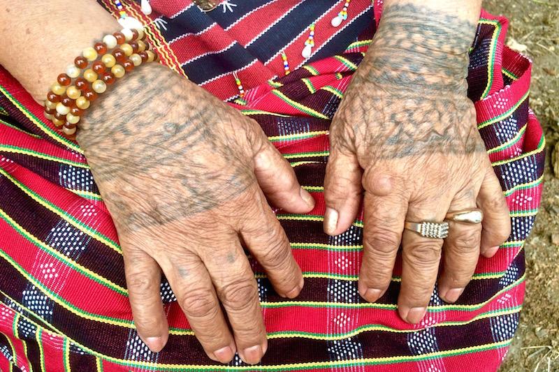 Exploring Kalinga Culture Tattoo Artistry Tribal Traditions