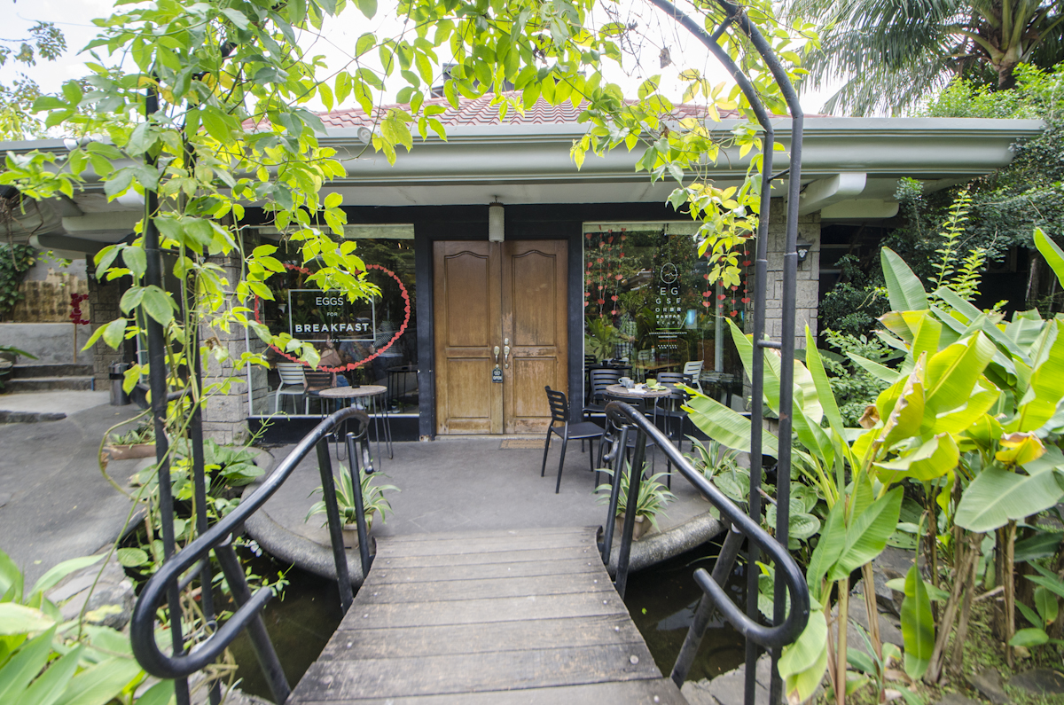 3 romantic restaurants for your Antipolo weekend