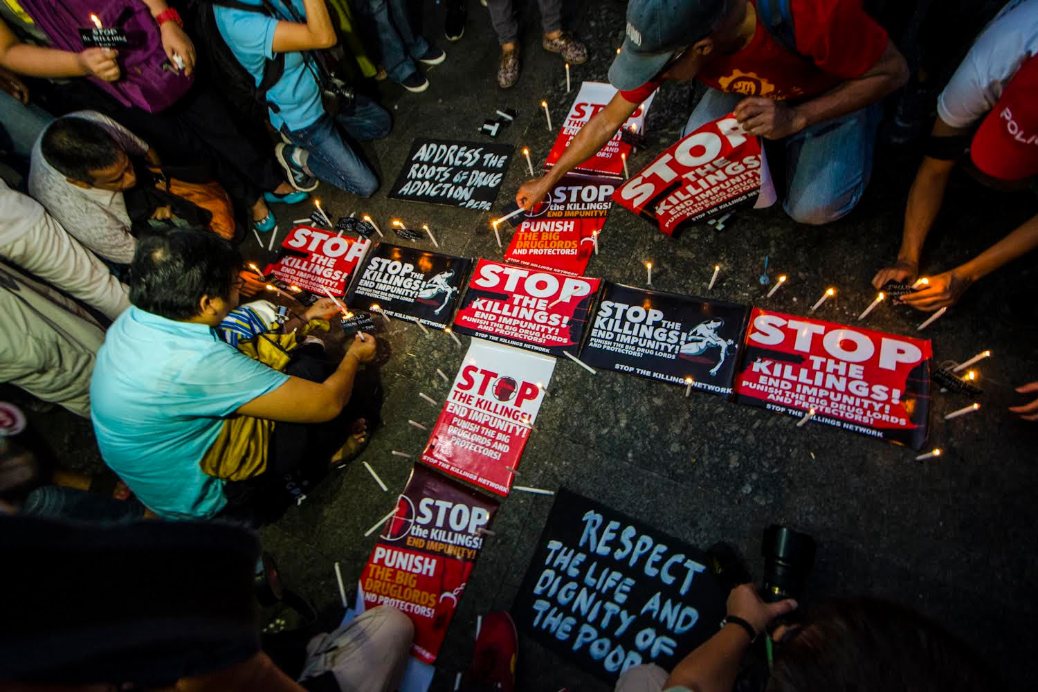 injustice in the philippines Injustice is a quality relating to unfairness or undeserved outcomes the term may be applied in reference to a particular event or situation, or to a larger status quo  in western.