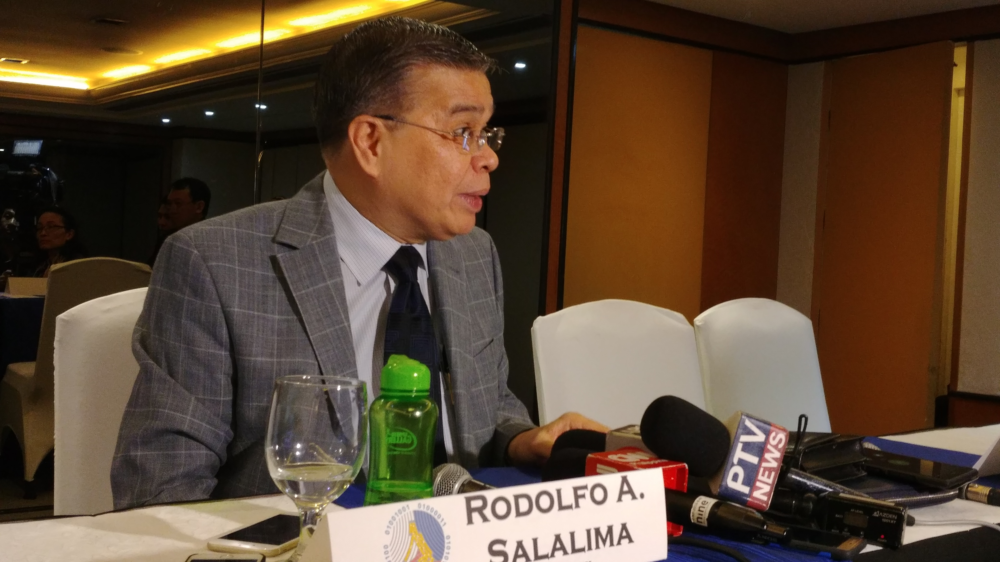 DICT launches PH 5-year nat'l cybersecurity plan