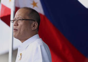 issues and prospect for president benigno aquino iii Marxism and the fundamental problems of the philippine president benigno aquino iii is currently google is blocking the world socialist web site from search.