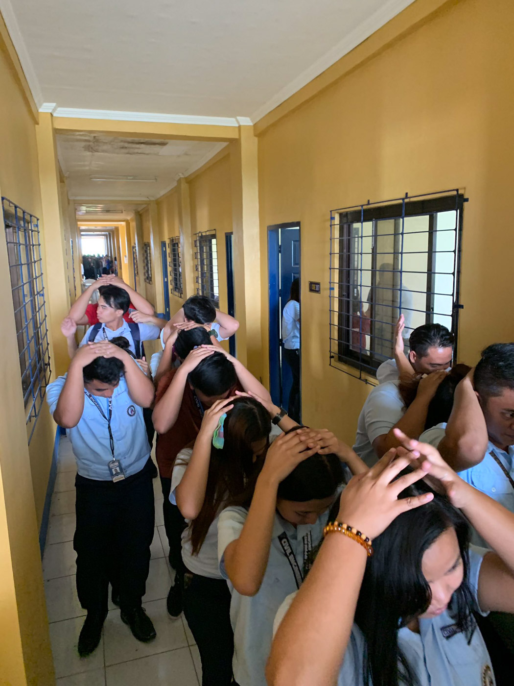RJDAMA Christian Academy Inc. in Centro Sta Ana, Cagayan Valley. Photo by Bebz Gadot