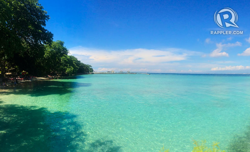 From Davao City  Make The Trip To These 8 Beautiful Beaches