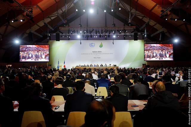 Some 30 countries to ratify Paris climate accord at UN