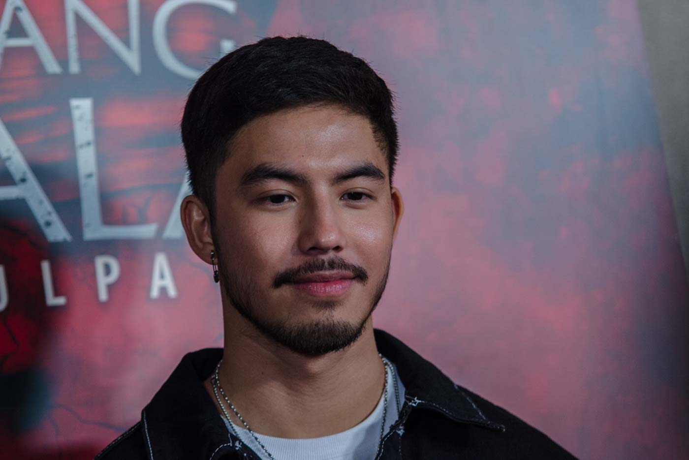 ANGER MANAGEMENT. Tony Labrusca says he has seen a specialist regarding his anger management issues. File photo by Rob Reyes/Rappler