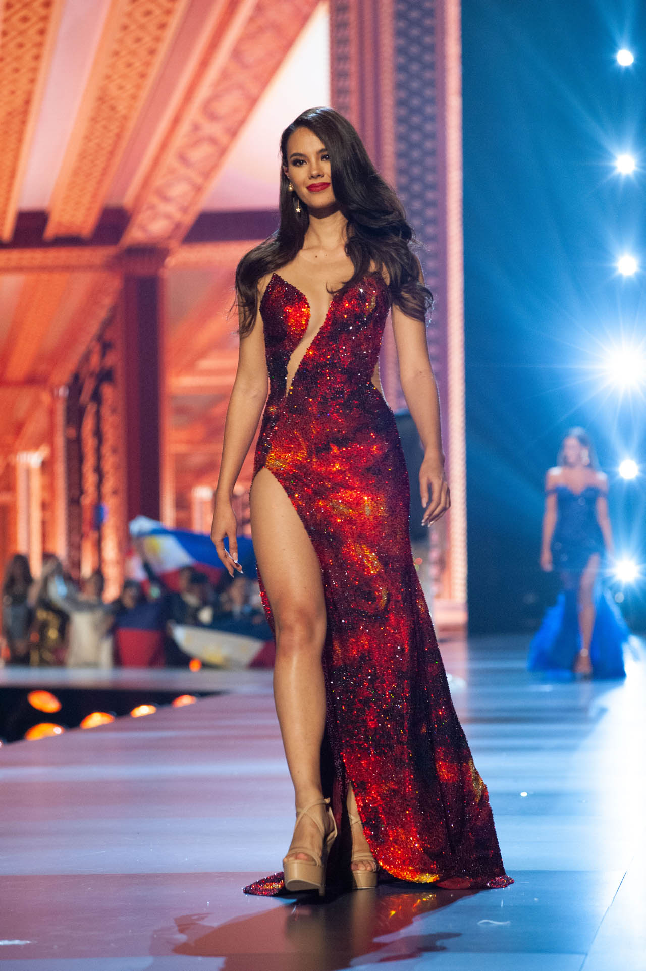 Runaway winner: How Catriona Gray won Miss Universe 2018