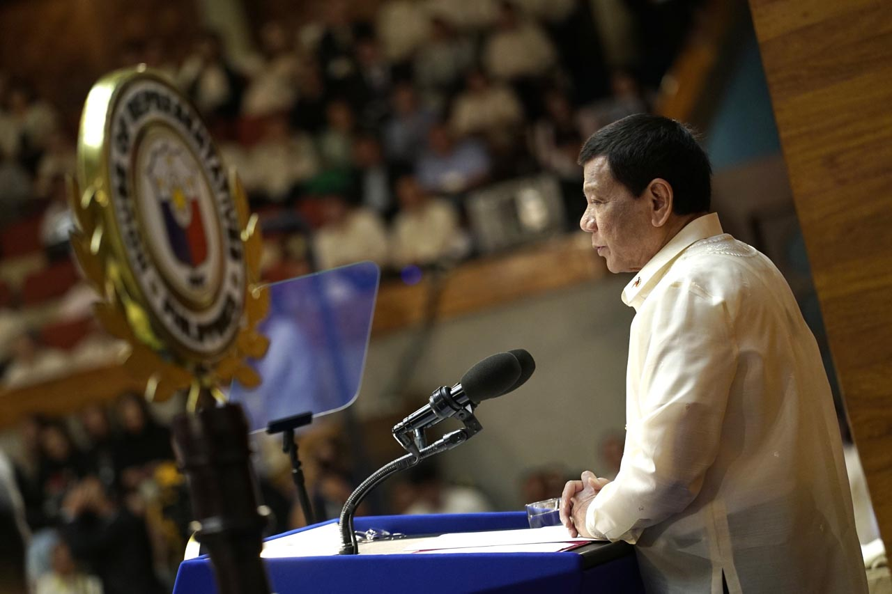 12 things to expect at Duterte's SONA 2019
