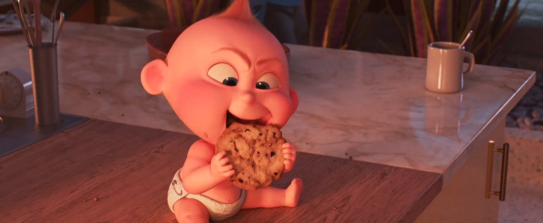 10 things to know about 'Incredibles 2'