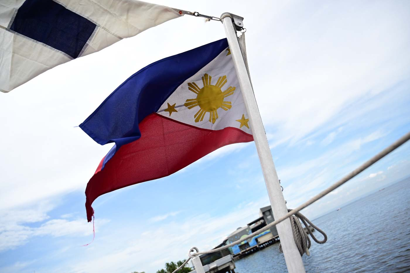 LUNETA PARK, MANILA. The Philippine Coast Guard holds an open house at the South Harbor, showcasing the new motor boats and jet skis on Independence Day, June 12, 2019. Photo by Alecs Ongcal/Rappler