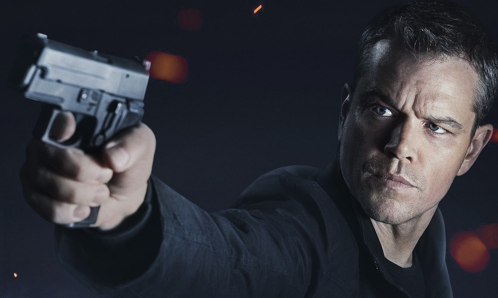 jason bourne review entertaining even if repetitive