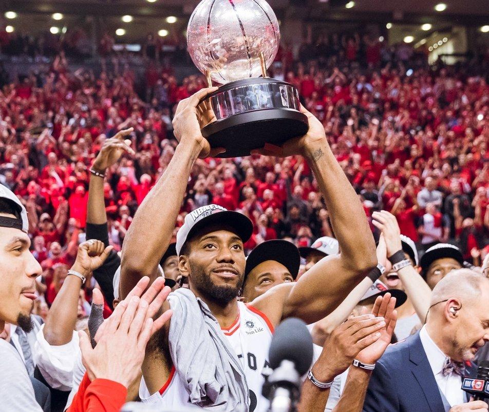 4a2533b9a53 LOOK  Justin Trudeau joins Twitter storm as Raptors clinch 1st NBA Finals