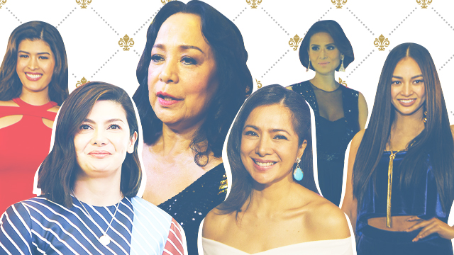 12 Bb Pilipinas titleholders who entered showbiz