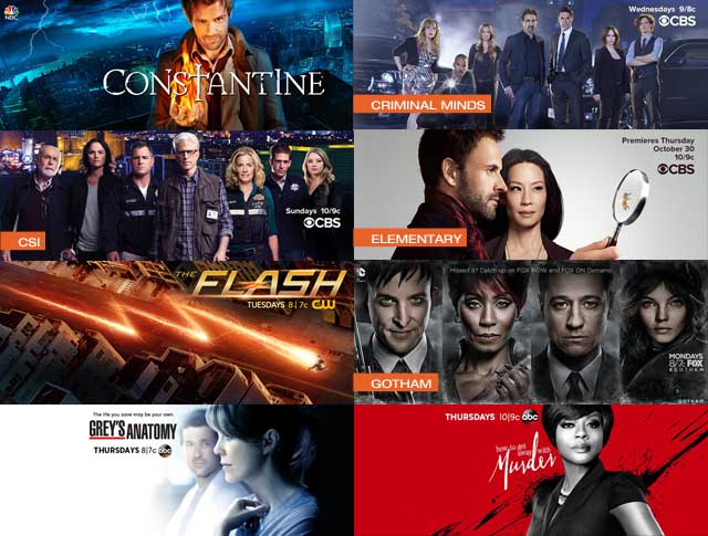 30 TV shows: Where to watch in the Philippines