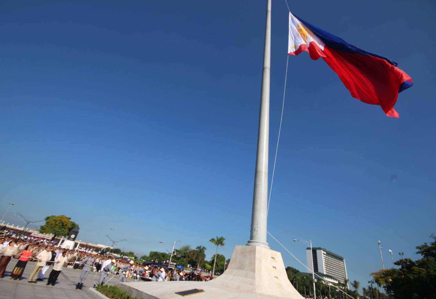 Philippine independence day pictures 118th Philippine Independence Day Photos and Images Getty