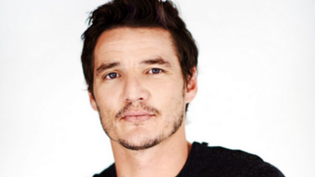 THE MANDALORIAN. Actor Pedro Pascal is set to star in a new 'Star Wars' series in 2019. Screenshot from Twitter/@starwars