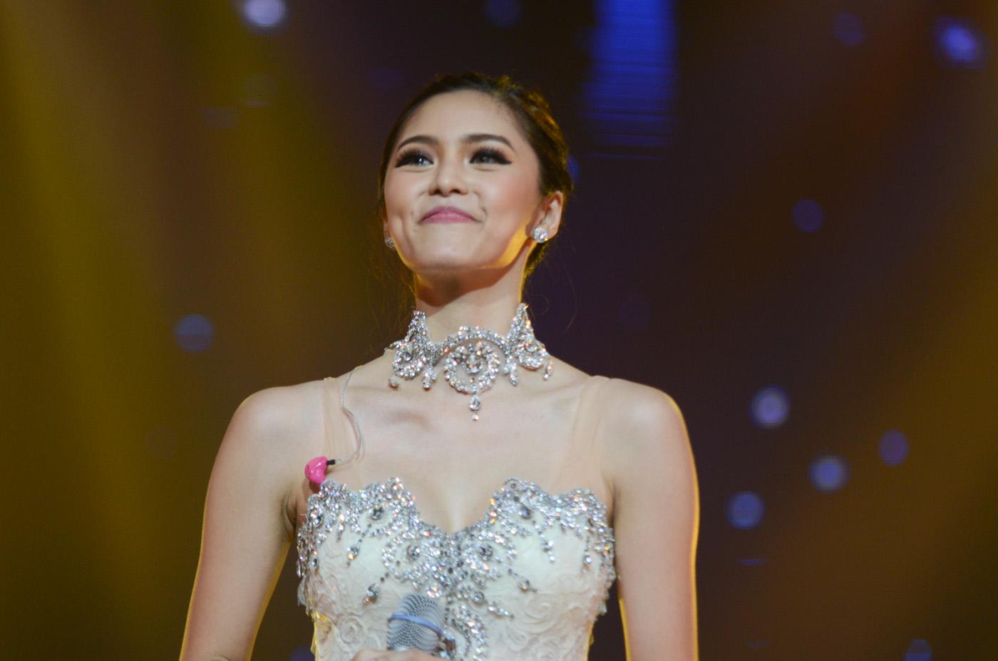 Kim Chiu Is New Host Of The Voice Kids Ph