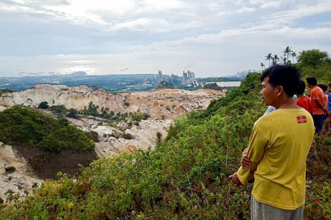 Twin tragedies: How Itogon and Naga landslides are alike