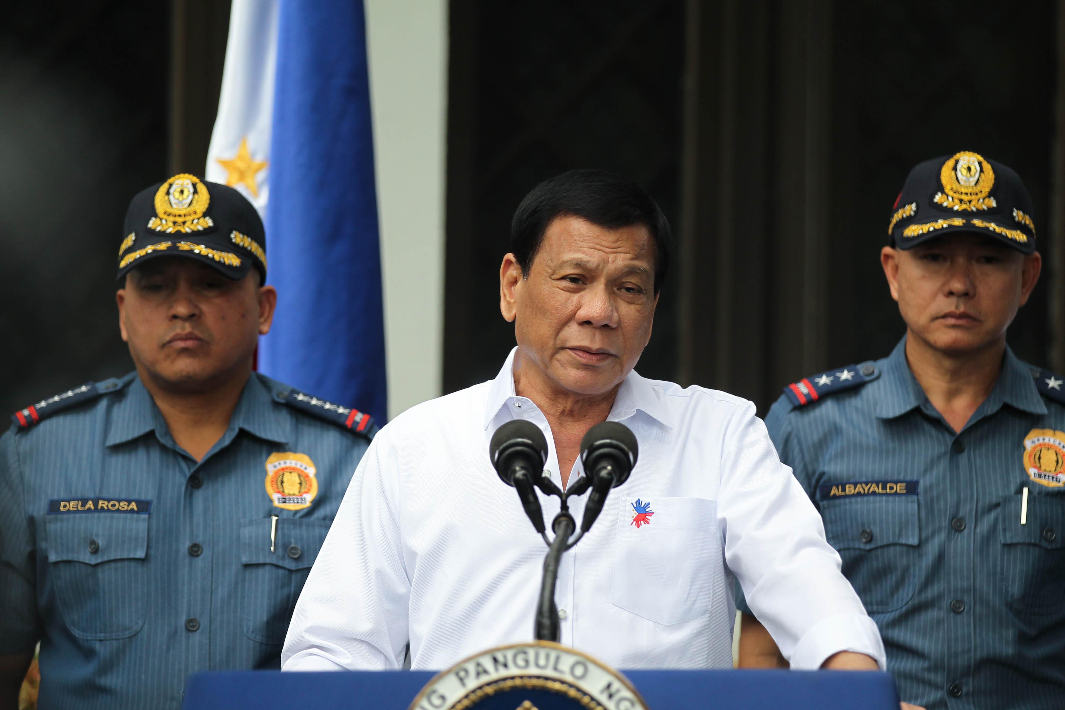 """DLSU prof: Duterte, PNP have no motive to kill minors, """"malinaw kung sino nakikinabang"""""""