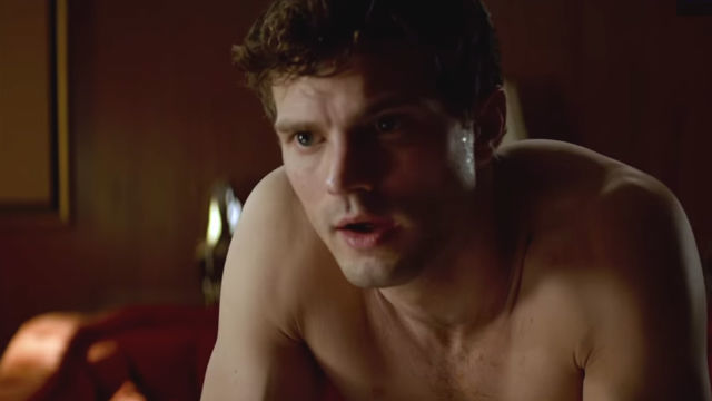 39 fifty shades of grey 39 sexy bits and audience reactions for What kind of movie is fifty shades of grey