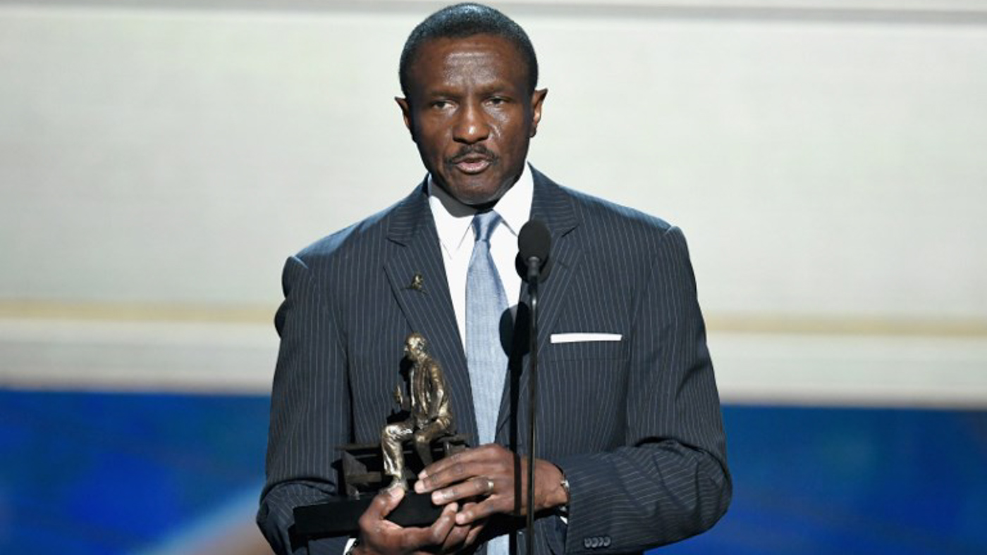 Image result for dwane casey 2018 coach of the year