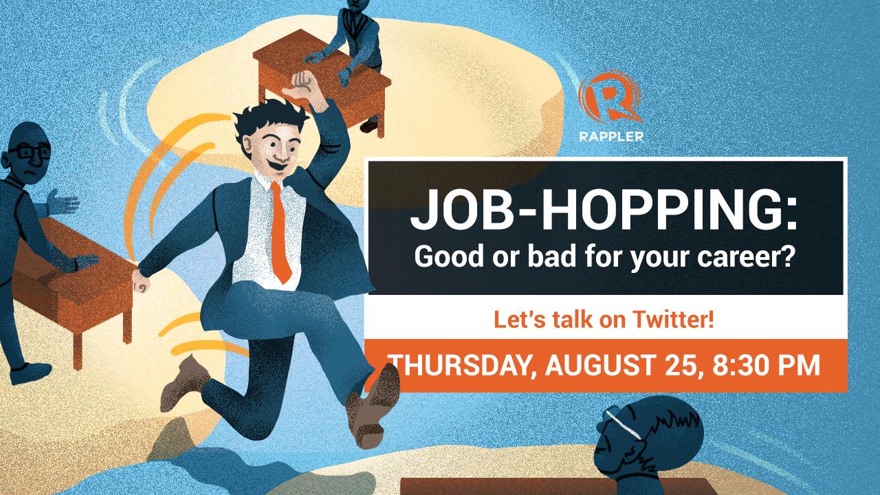 job hopping good or bad